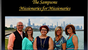 Sampson's Mission Presentation