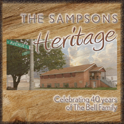 The Sampsons - Heritage