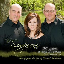 Songs From the Pen of David Sampson
