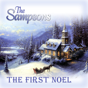 The Sampsons The First Noel