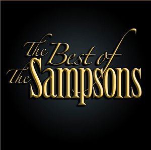 The Best Of The Sampson
